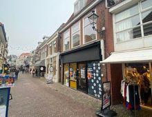 Appartement Kleine Kerkstraat in Leeuwarden