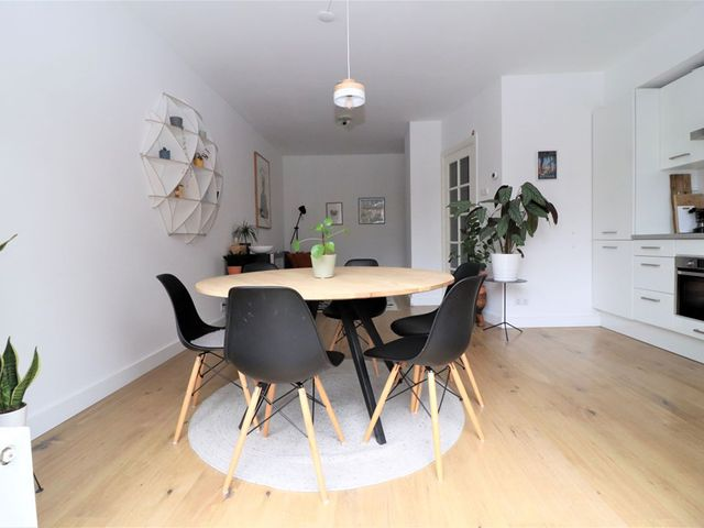 For rent: Apartment Rotterdam Bergpolderstraat