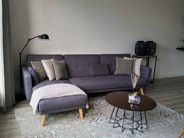 For rent: Apartment Middelburg Damplein