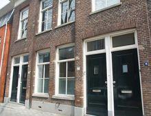 Apartment Muntelstraat in Den Bosch
