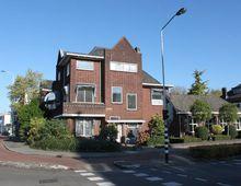 Appartement St. Ignatiusstraat in Breda