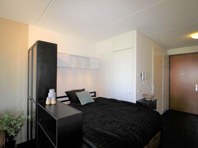 For rent: Studio Amsterdam Welnastraat