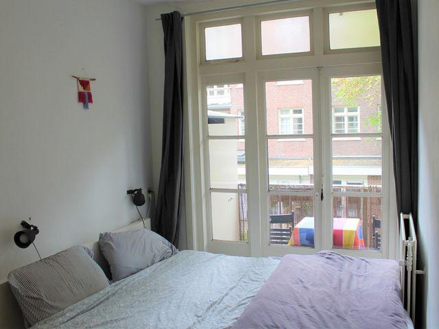 For rent: Apartment Amsterdam Warmondstraat