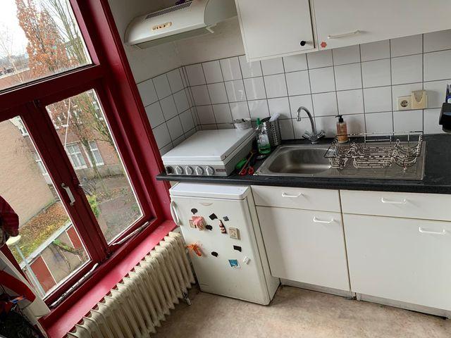 Te huur: Kamer Nijmegen Stijn Buysstraat