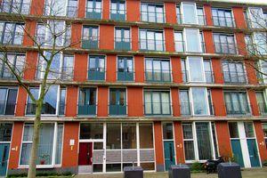 For rent: Apartment Amsterdam Clauskindereweg