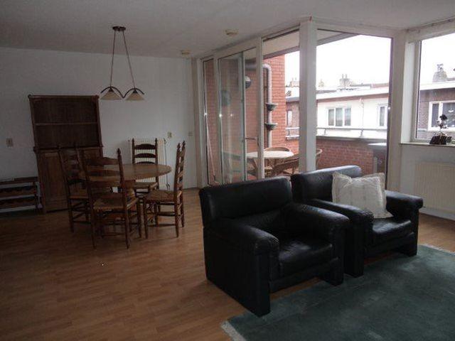 Te huur: Appartement Heerlen Coriovallumstraat