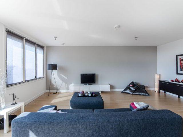 Te huur: Appartement Amsterdam IJburglaan