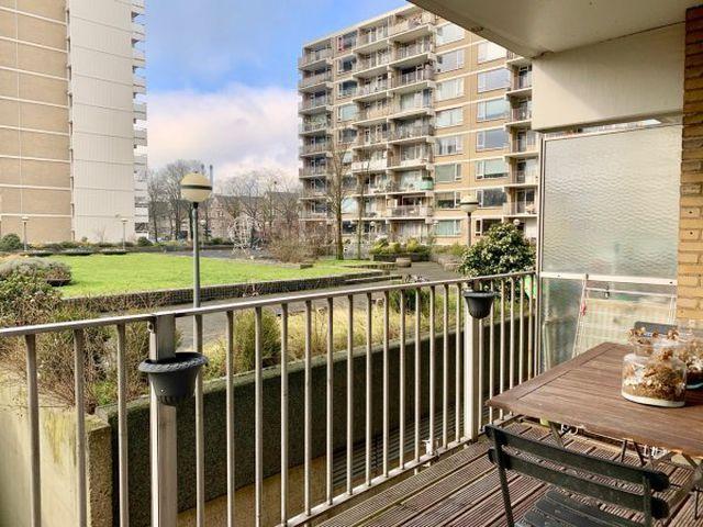 Te huur: Appartement Den Haag Gedempte Sloot