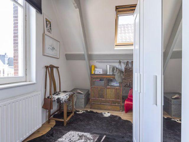 For rent: Apartment Amsterdam Hemonystraat