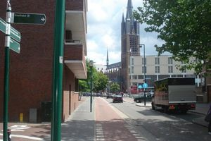 Te huur: Appartement Hilversum Langestraat