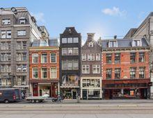 Appartement Vijzelstraat in Amsterdam