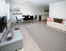 Appartement Gevers Deynootweg in Den Haag