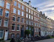 Appartement Gerard Doustraat in Amsterdam