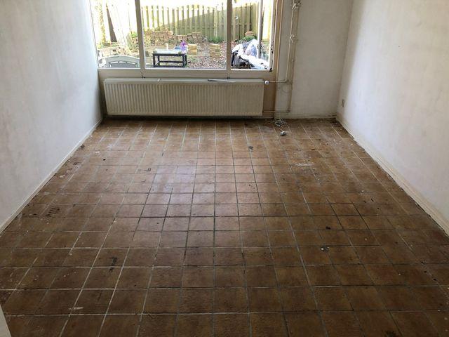 For rent: Room Almere Deurnestraat