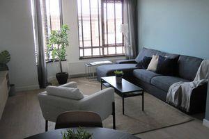 For rent: Apartment Haarlem De Witstraat