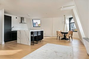 Te huur: Appartement Amsterdam Roelof Hartstraat