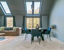 Appartement Wilhelminastraat in Breda