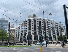Appartement Churchillplein in Rotterdam