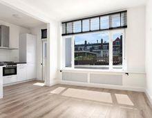Appartement Denneweg in Den Haag