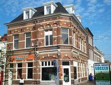 Appartement Korte Boschstraat in Breda