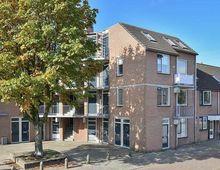 Appartement Fellenoordstraat in Breda