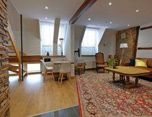 Apartment Geleenstraat in Sittard