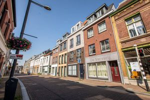 For rent: Apartment Roosendaal Molenstraat