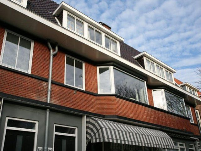 For rent: Apartment Den Haag Stevinstraat
