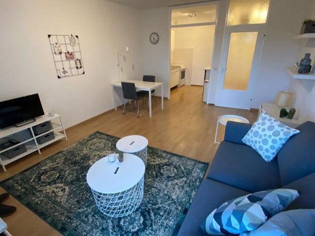 For rent: Studio Eindhoven Genovevalaan