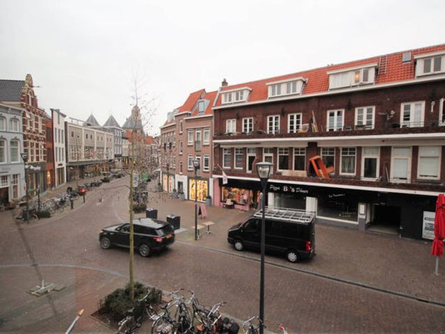 Te huur: Appartement Zwolle Wolweverstraat