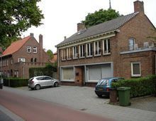 Room Graafseweg in Den Bosch