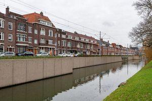Te huur: Huurwoning Rotterdam Randweg