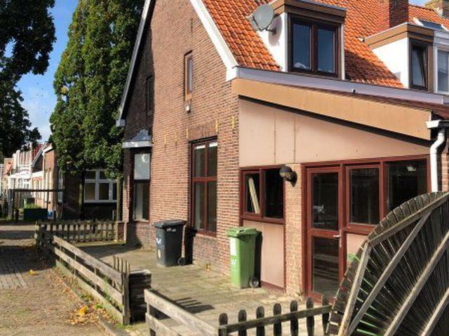 Te huur: Huurwoning Leeuwarden Sportlaan