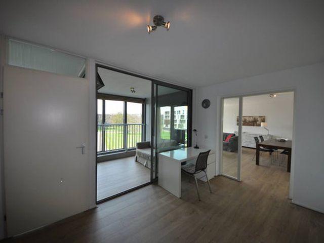 For rent: Apartment Breda Nonnenveld