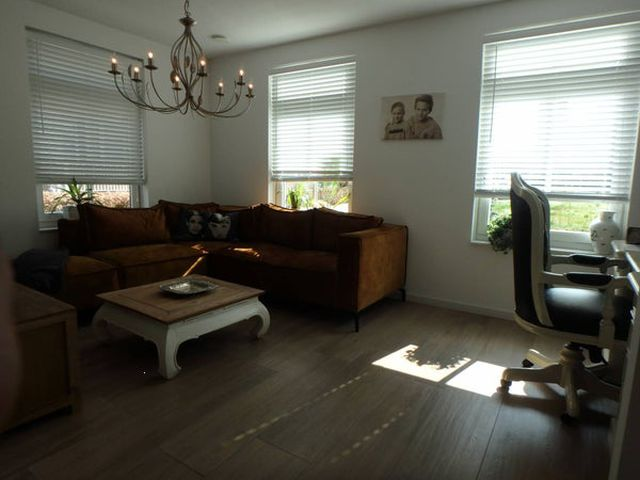 For rent: House Waalre Knipperij
