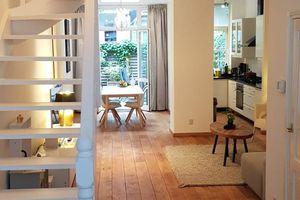 For rent: Apartment Amsterdam Eerste Helmersstraat