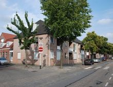 Appartement Stoopstraat in Roosendaal