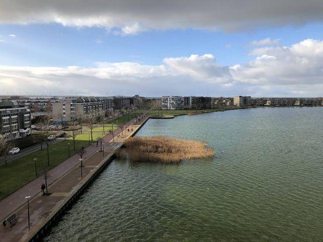 For rent: Apartment Bergen op Zoom De Boulevard