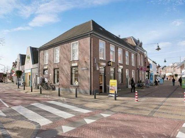 For rent: Apartment Boxtel Stationsstraat