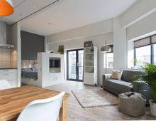 Apartment Onderdoor in Houten