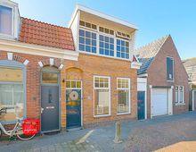 House De Ruijterstraat in Den Helder