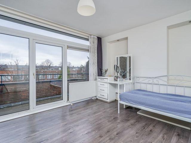 Te huur: Appartement Rotterdam Deensestraat