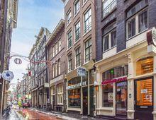 Appartement Warmoesstraat in Amsterdam