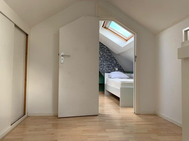 For rent: Apartment Leiden Hoge Rijndijk
