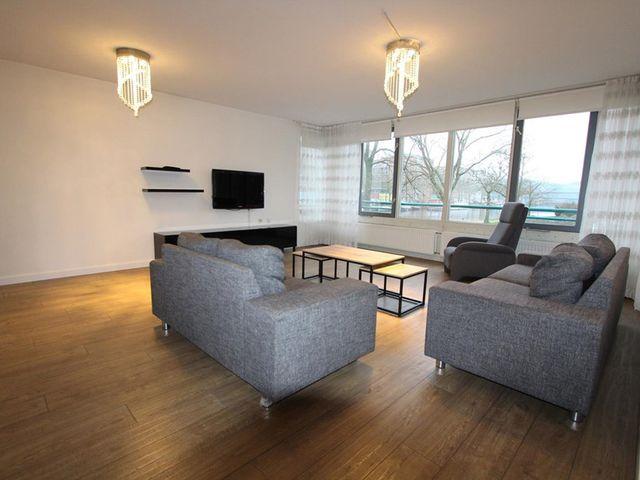 Te huur: Appartement Amsterdam Cornelis van Rijplantsoen