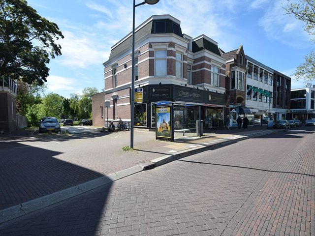 Te huur: Appartement Wormerveer Zaanweg