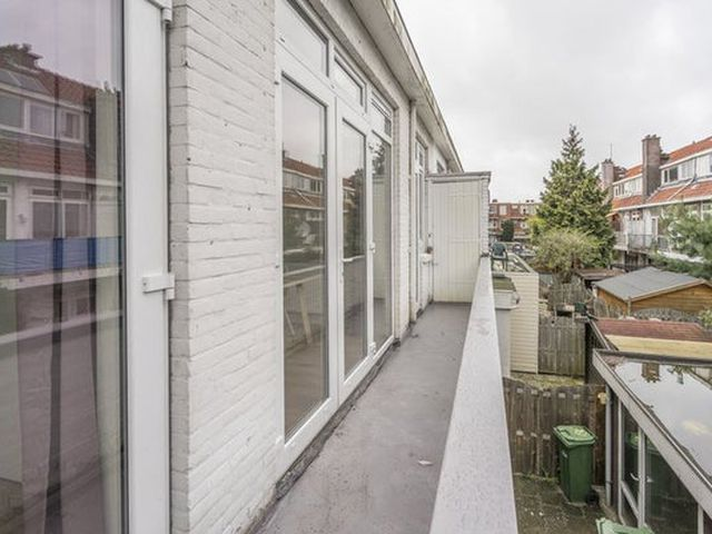 For rent: Room Den Haag Gerard Kellerstraat
