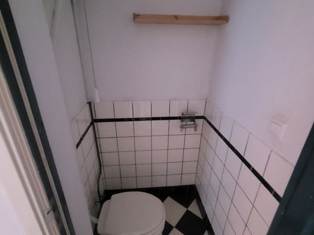 For rent: Apartment Amsterdam Joos Banckersweg