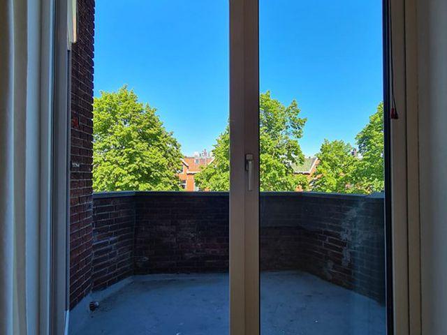 Te huur: Appartement Utrecht Croeselaan