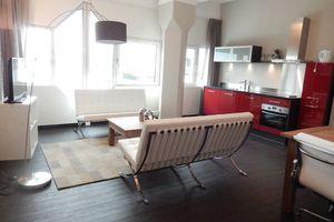 For rent: Apartment Leiden Gooimeerlaan
